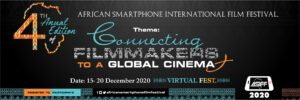 ASIFF 2020- Connecting Filmmakers To a Global Cinema.