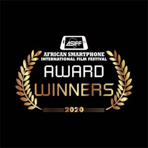 4th Edition of African Smartphone International Film Festival Award winners